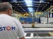 Alstom remporte contrat millions d'euros Irak