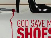 """nouveau rendez-vous shoes addict attendant film """"God Save Shoes"""""""