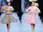 Fashion Week Haute Couture: défilé Christian Dior, Automne Hiver 2011-2012 (1/2)