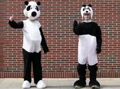 Pandas Mall