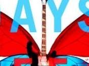 Festival Days (cité musique salle Pleyel) jusqu'au juillet