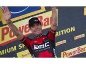 Tour France réaction Cadel Evans