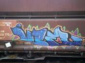 Freight train ubel