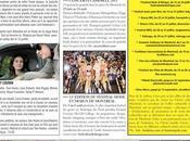 Éditions Dédicaces s'offrent publicité dans journal Métropole (Montréal, Québec) 150,000 lecteurs