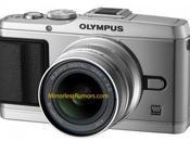 Rumeur l'Olympus E-P3 photos