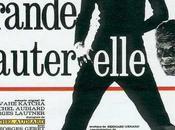 Grande Sauterelle Georges Lautner (1967)