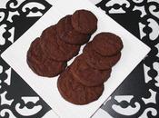 cookies geants chocolat, défi martha stewart