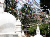Carnet voyage Népal