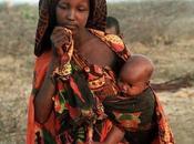 Famine plat nouilles truffes Afrique dépendances.