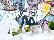 graffeur Alëxone repeint votre salon