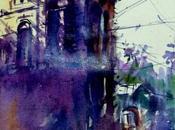Sadek Ahmed aquarelliste Bangladesh
