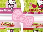 Insolite salade Hello Kitty