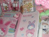 Cadeaux Hello Kitty provenance Japon