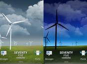 Moulin vent plage, deux nouveaux Live Wallpaper extraits Samsung Galaxy [download]