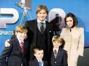 Victoria Beckham accouché d'une petite fille