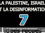 Palestine israel désinformation 7idées reçues