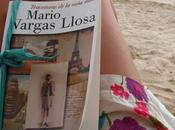 Mario Vargas Llosa, Tours détours vilaine fille