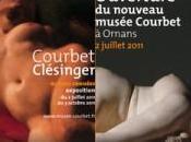 Exposition «Courbet Clésinger, œuvres croisées»