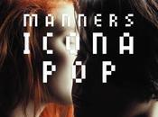 DÉCOUVERTE MOMENT: Icona Manners