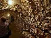 musée insolite semaine cheveux Avanos (Turquie)