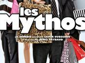 Film Mythos débarquent dans salles France