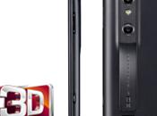 Optimus marque début d'une nouvelle pour smartphones