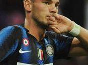 Transferts Bientôt Sneijder
