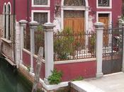 Maison Rose Campiello Squero