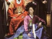 (K-Drama) Eight Days Mystery Jeong Assassination Conspirations Cour l'ombre tragédies passées