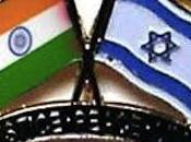 l'Inde Israël explorent possibilités coopération dans domaine cinéma