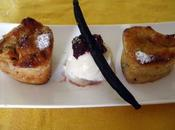 Bread Pudding Vacances