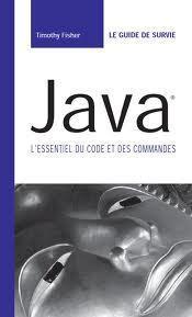 Java l'essentiel code commandes