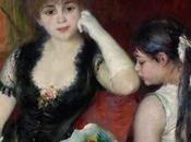 Collection Clark Giverny, Manet Renoir