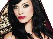 "Jessica Sutta, Pussycat Dolls présente clip ""Pin Girl"""