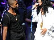 Usher Ciara Tottie