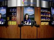 Kraft Foods joue physionomiste