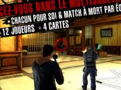 Nouveau GTA-Like signé Gameloft disponible