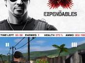 Expendables officiel film d'action