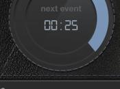 Daily Agenda: gérer votre emploi temps iPhone