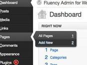 Daily Tip: Fluency Admin Makes WordPress Easier Eyes