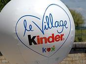 village programme Kinder