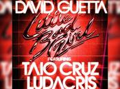 NOUVEAU CLIP DAVID GUETTA feat TAIO CRUZ LUDACRIS LITTLE GIRL