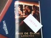 Reportage exclusif créatrice JEÏTO Grand Prix Diane