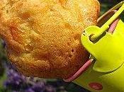 Muffins l'ossau iraty confiture cerises noires