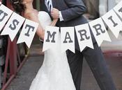 Accessoires pour photos mariage originales