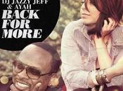 Jazzy Jeff Ayah mixent r&b; Soul Back More
