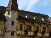 Hôtel Ducs (Musée Vin)