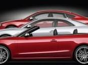 Audi restylée
