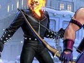 Ultimate Marvel Capcom prend mêmes, rajoute, recommence