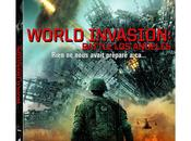 World Invasion Battle Angeles Blu-ray